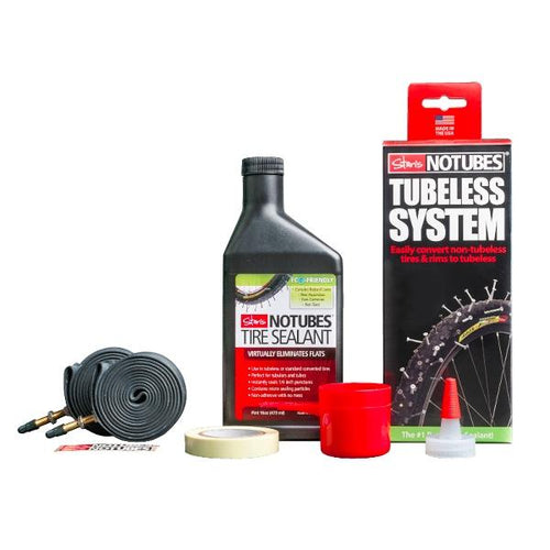 STANS KIT TUBELESS ENDURO 26 Y 27,5