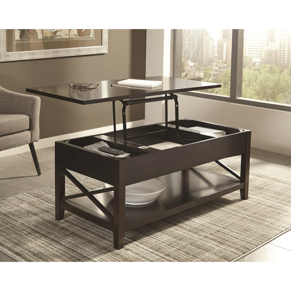 Maxwell Lift Top Coffee Table