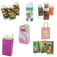 Treat Bags Gift Bags Party Bags Favour Bags Tote Bags and Lunch Bags