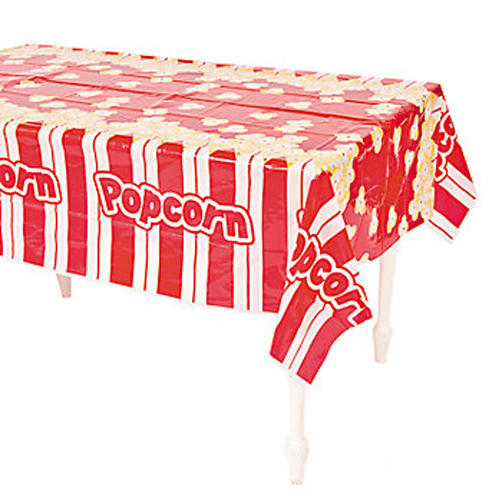 Popcorn Tablecover