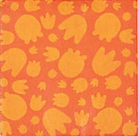 DINOSAUR PARTY Little Dino Beverage Paper Napkins 3 ply Pack of 16 Free Postage
