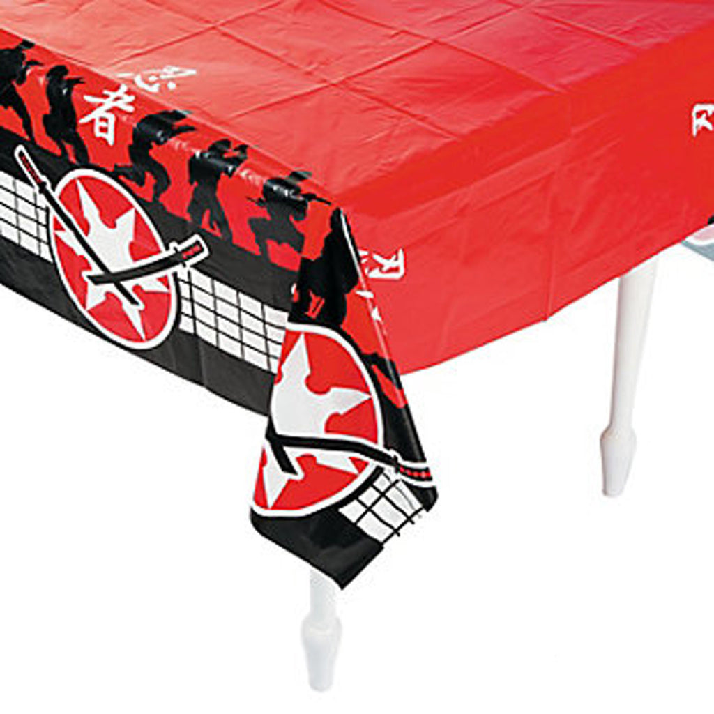 Ninja theme Tablecover