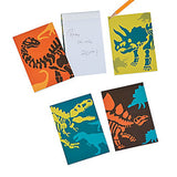 Dinosaur Notepads - Party Favours - Party by Post