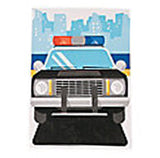 Police Notepad - Party Favour - Party by Post