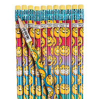 Emoji Pencils - Party by Post