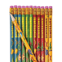 Dinosaur Pencils - Party favours - Party by Post