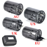 ITC001 Universal Travel Adaptor