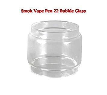 Smok Vape Pen 22 Replacement Bubble Glass