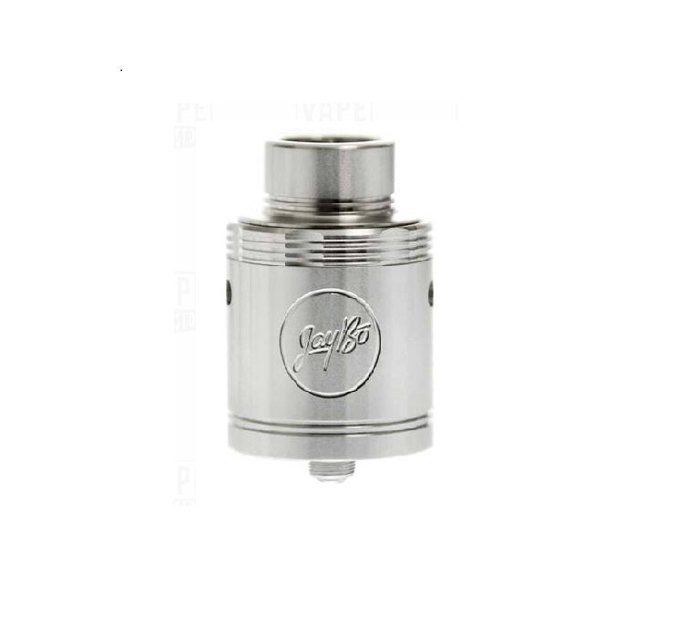 Wismec Neutron RDA by JayBo Designs