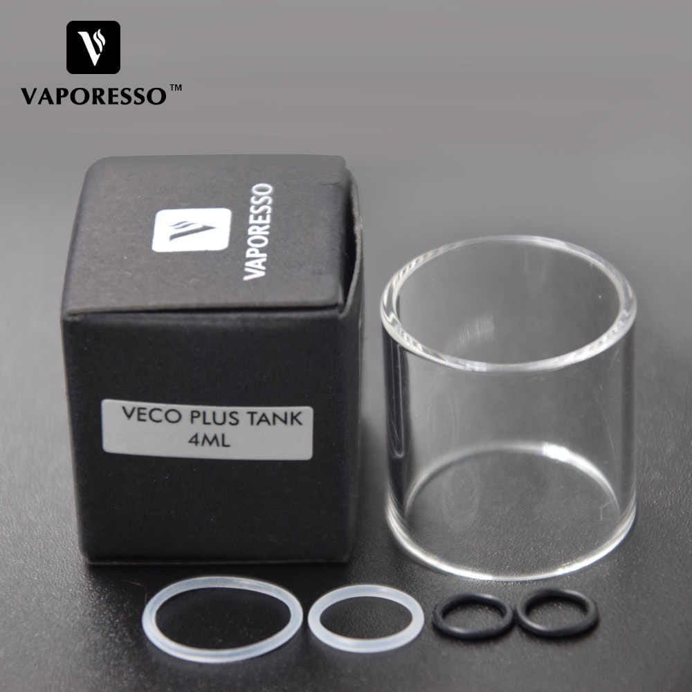 Vaporesso Veco 4ml Replacement Bubble Glass