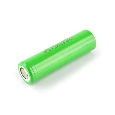 LG MJ1 18650 Battery