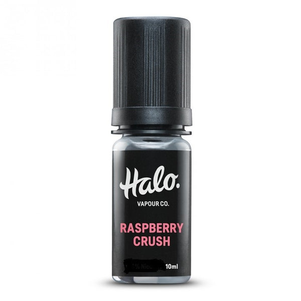 Halo Raspberry Crush