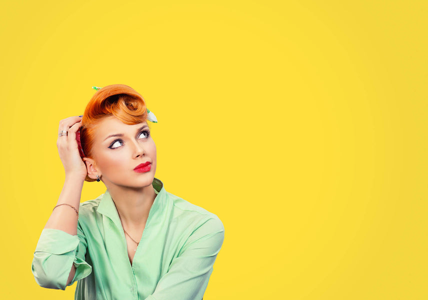 Do you hear these common questions as a ginger?