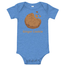 Ginger Cookie - Baby Onesie