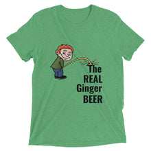 Real Ginger Beer - Men's Short sleeve t-shirt