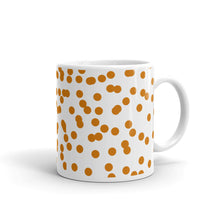 Freckles Coffee Mug