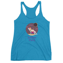 Eclipse Party - Women's Racerback Tank