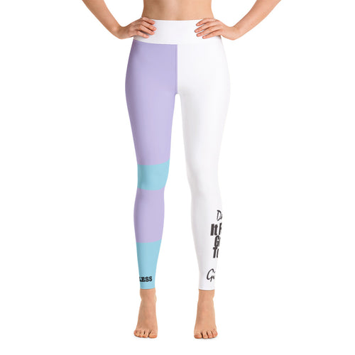 Feels Good - Women's Yoga Leggings