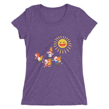 Sun Hurts - Women's short sleeve t-shirt