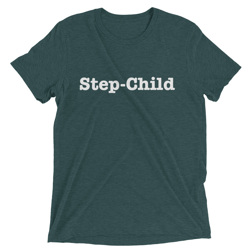 Step-Child - Men's t-shirt