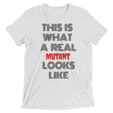 Real Mutant - Men's Short sleeve t-shirt