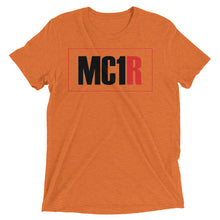 MC1R - Short sleeve t-shirt