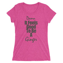 Feels Good - Ladies' short sleeve t-shirt