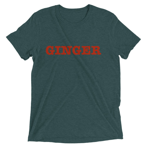 GINGER - Short sleeve t-shirt