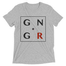 GNGR - Men's Short sleeve t-shirt