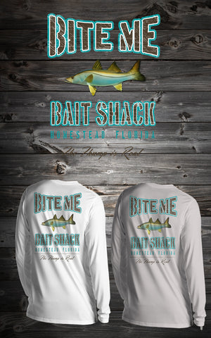 BMBS Long Sleeve Snook