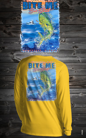 BMBS Offshore Marlin Long Sleeve
