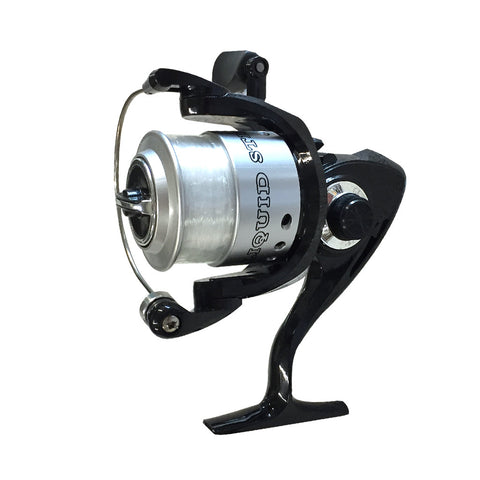 Liquid Stix Fishing Reel