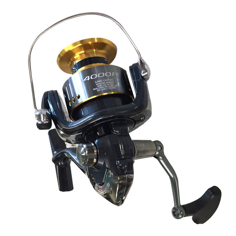 Shimano Sedona Fishing Reel 4000