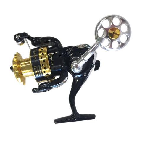 Wave Spin Fishing Reel 3000