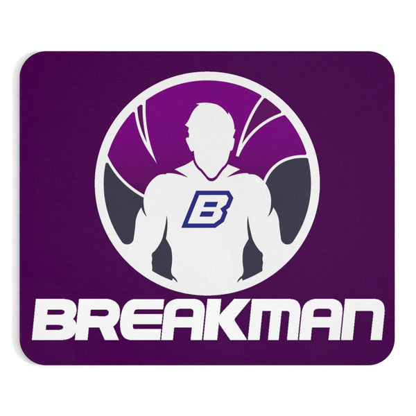 Breakman Mousepad