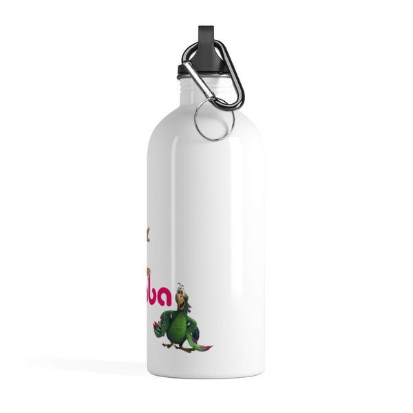 Booba Water Bottle - Official Booba Product