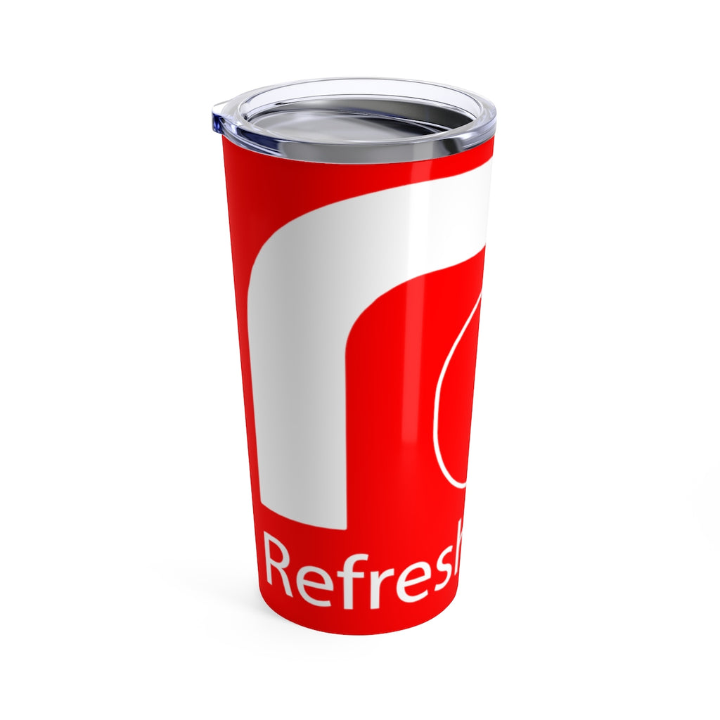 Tumbler 20oz by Refresh Sports