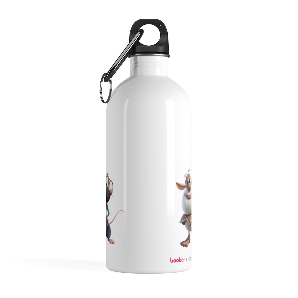 Booba #1 Fan Water Bottle - Official Booba Product