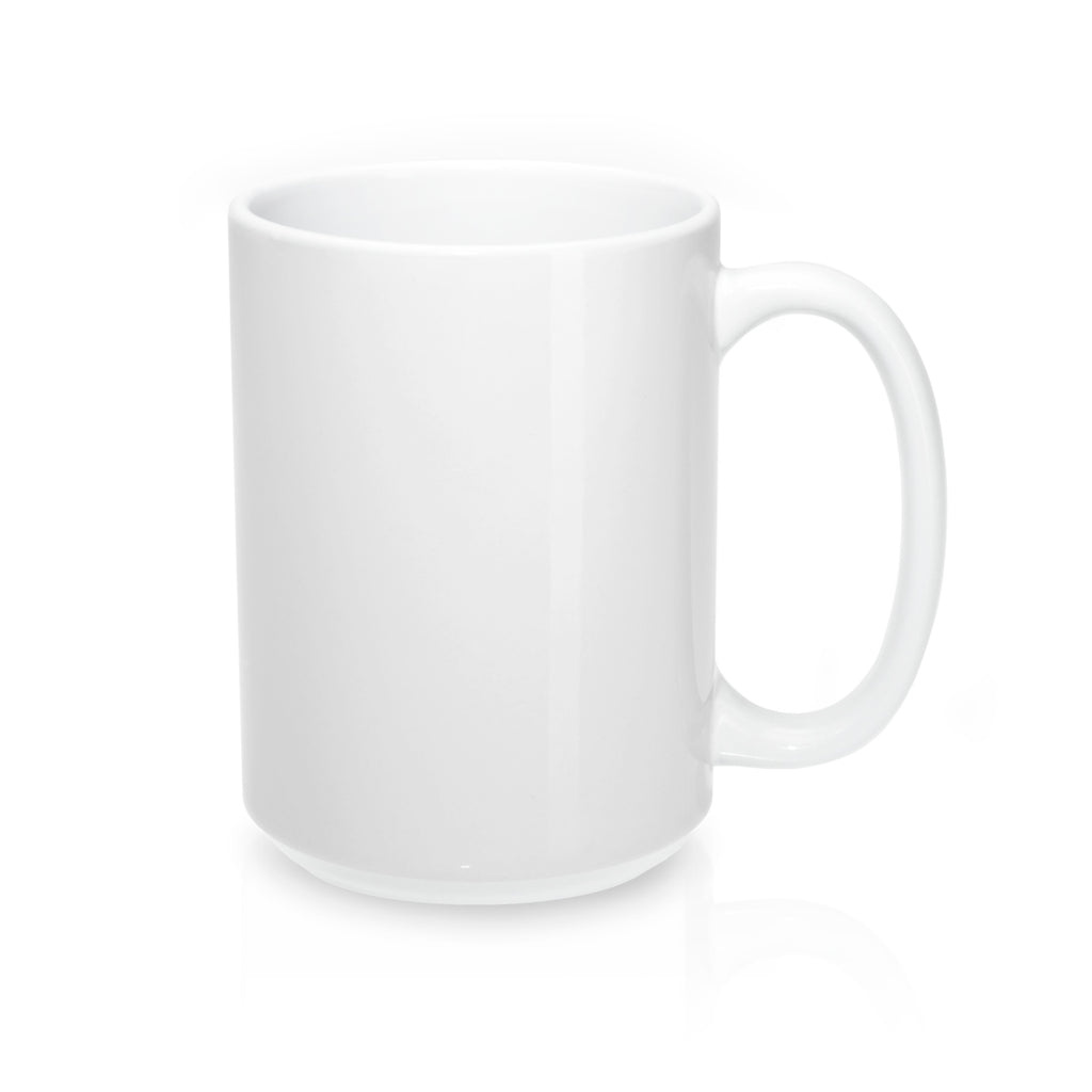 Elle Lindquist Every Day Mug