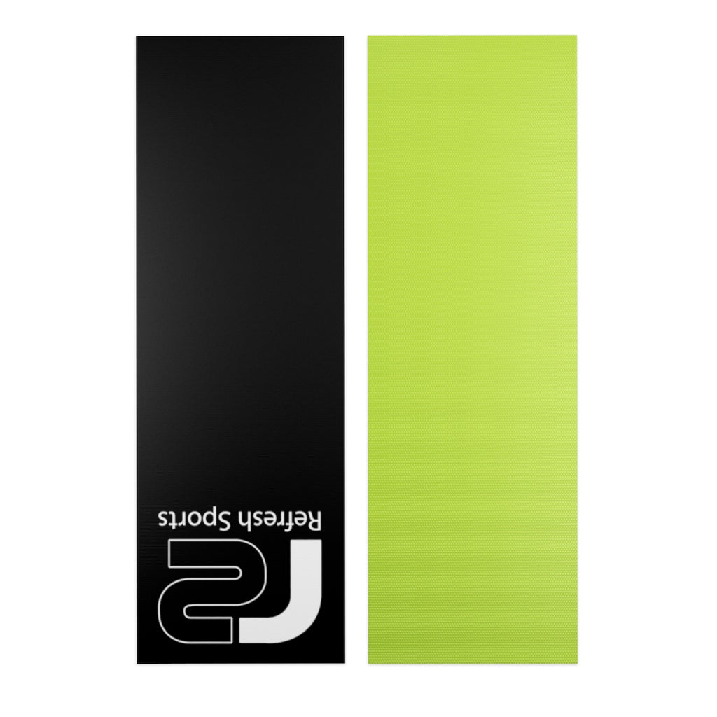 Yoga mat by Refresh Sports