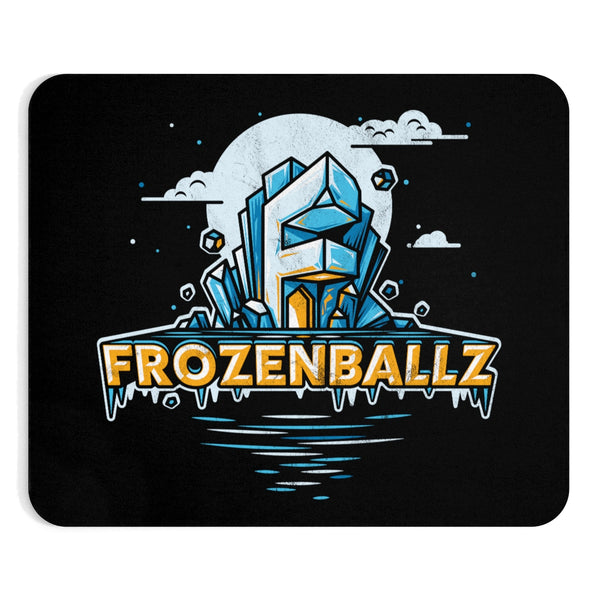 Frozenballz Mousepad