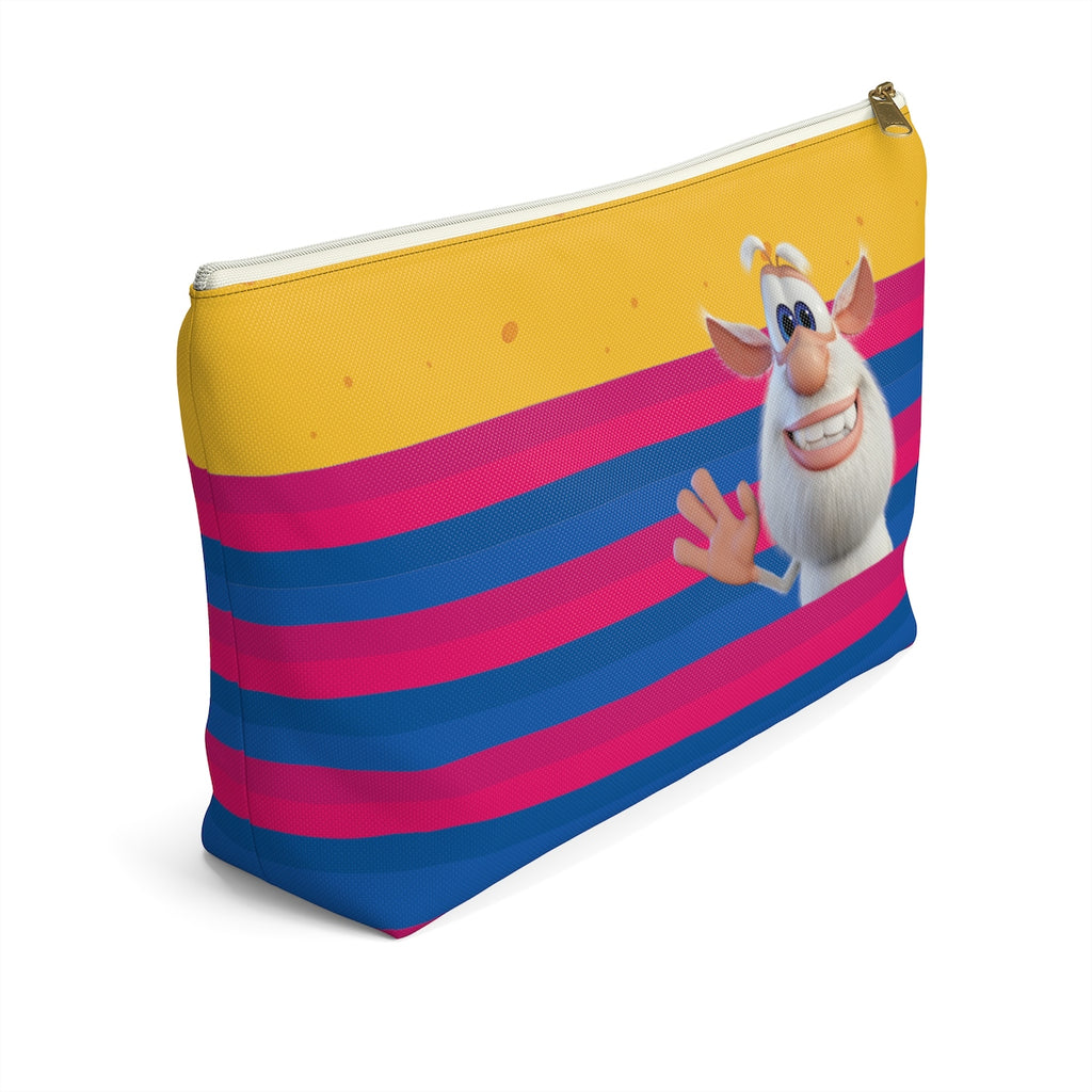 Booba Pouch - Official Booba Product