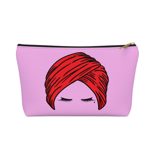 Hanan Beauty Accessory Pouch