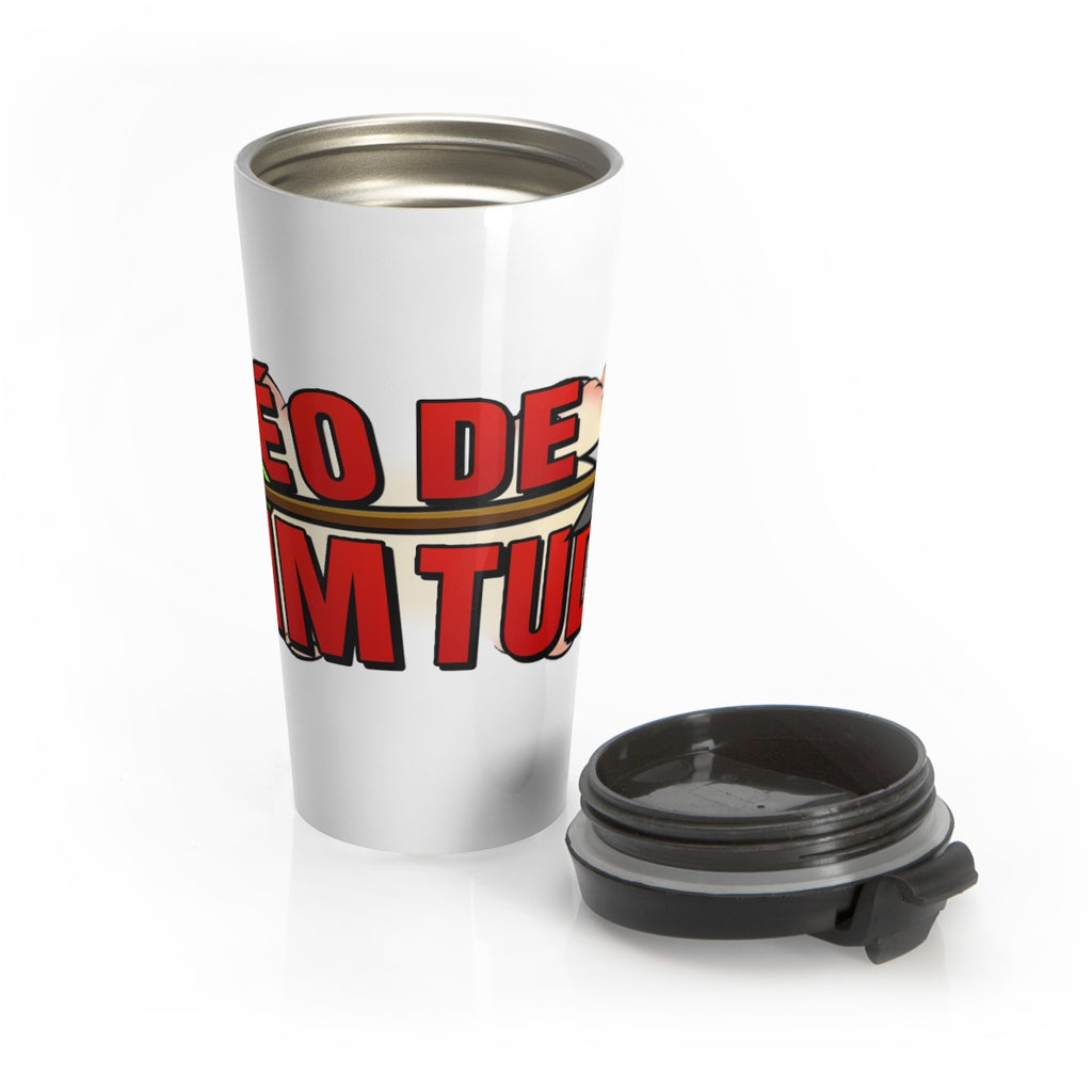 Gigante Richard Travel Mug