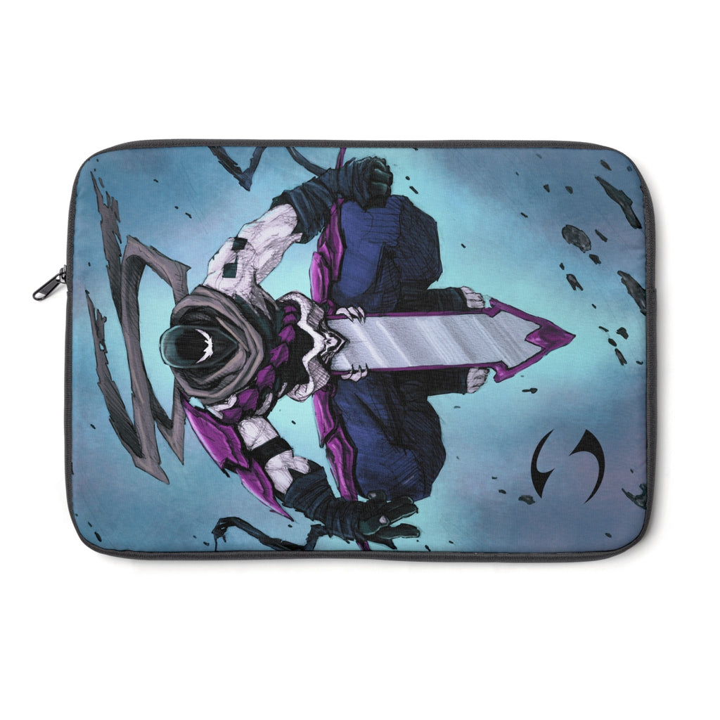 Wraith Floating Laptop Sleeve by Sycra