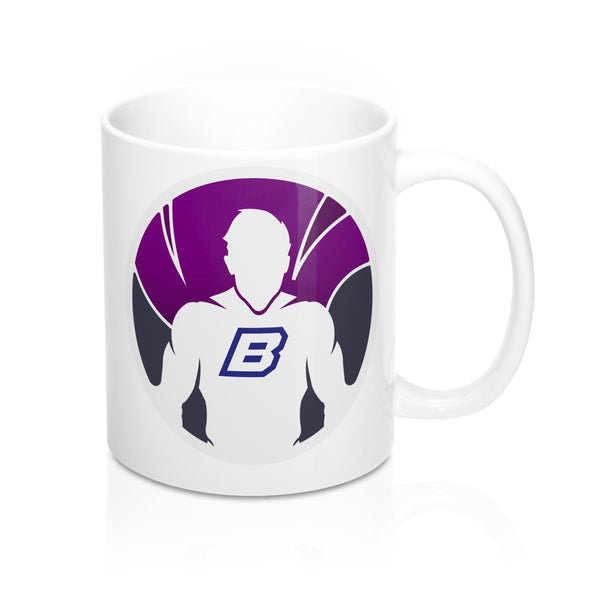 Breakman Coffee Mug 11oz