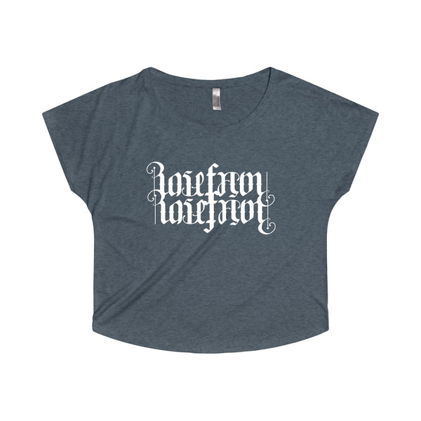 Rosefam Women's Loose Fit tee