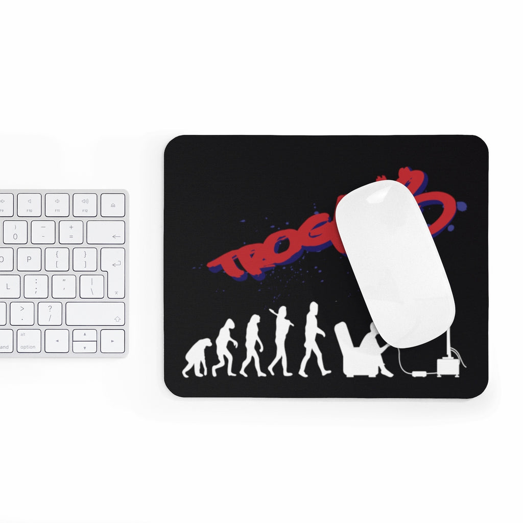 Gamer Evolution Mousepad