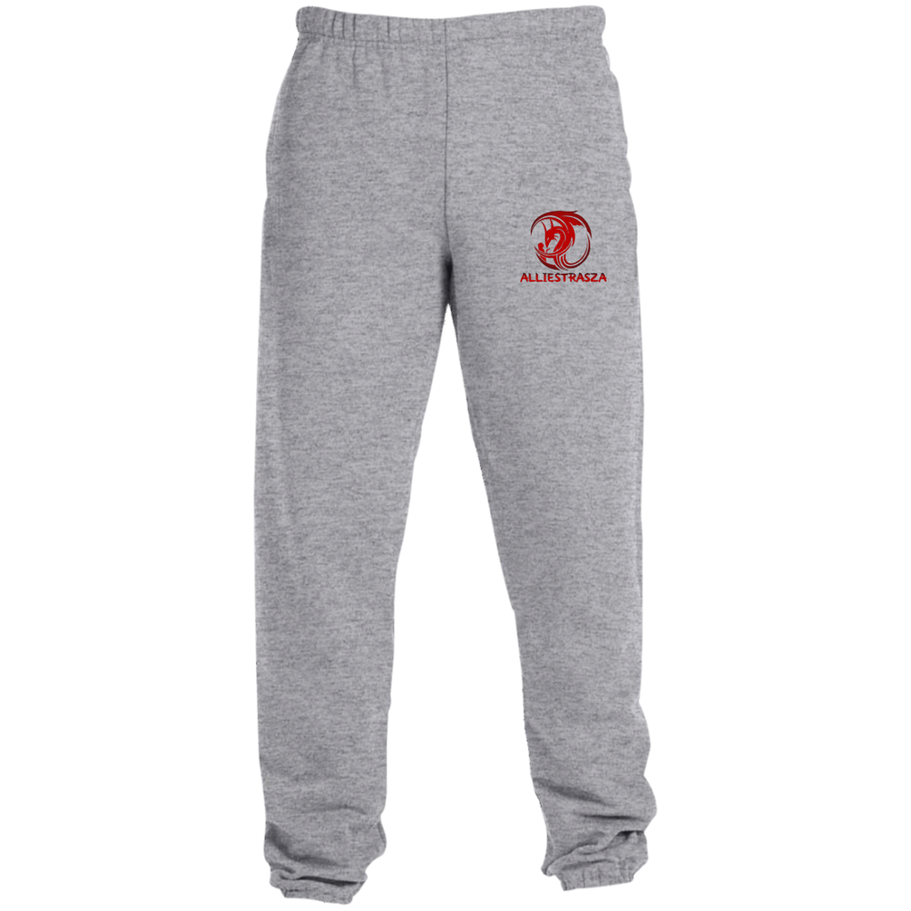 Alliestrasza Sweatpants with Pockets