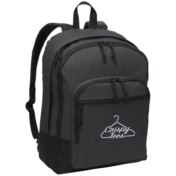 CrispyTees Port Authority Basic Backpack